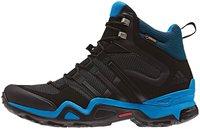 Adidas Terrex Fast X High GTX Men dark grey/core black/vista grey