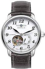 Zeppelin Uhren LZ127 Graf Zeppelin (7666-1)