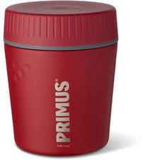 Primus Lunch Jug 0,4 l Speisebehälter rot