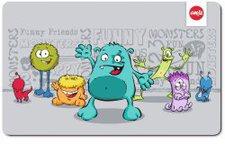 Emsa Brettchen Monster Classic