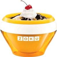Zoku Ice Cream Maker orange ZK120-OR
