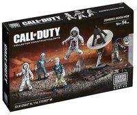 Mega Bloks Call of Duty - Zombies Moon Mob