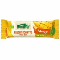 Allos Fruchtschnitte Mango (30g)