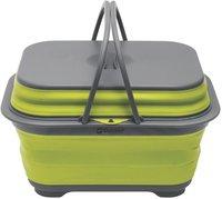 Outwell Collaps Spülschüssel mit Deckel grün