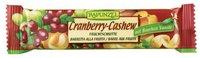 Rapunzel Fruchtschnitte Cranberry-Cashew (40g)