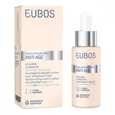 Dr. Hobein Eubos Anti Age Hyaluron 3D Booster (30ml)