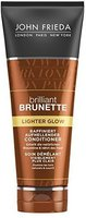 John Frieda Brilliant Brunette Lighter Glow Raffiniert Aufhellender Conditioner (250ml)