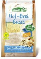 Allos Hof-Brei Basis (400g)