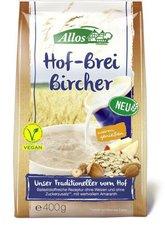 Allos Hof-Brei Bircher (400g)