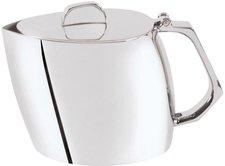 Rosenthal Jade Sphera Teekanne 30cl Edelstahl poliert