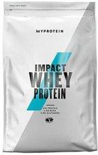 MyProtein Impact Whey Protein 2500g Ananas