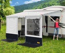 Camp 4 Villa Store (350cm)