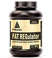Peak Performance Fat Regulator, 120 Kapseln Dose