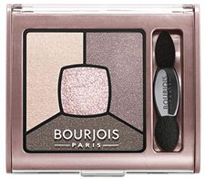 Bourjois Smoky Stories Quad Eyeshadow 02 Over Rose