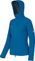 Mammut Runbold Guide HS Jacket Women