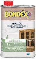 Bondex Holzöl Hellbraun 250 ml