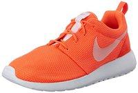 Nike Roshe One Wmn total crimson/white