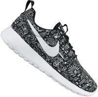 Nike Roshe One Print Wmn black/white