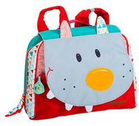 Lilliputiens School Bag Nicolas (A5)