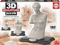 Educa Venus de Milo 3D (16504)