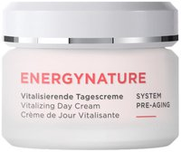 Annemarie Börlind Energy Nature Vitalisierende Tagescreme (50ml)