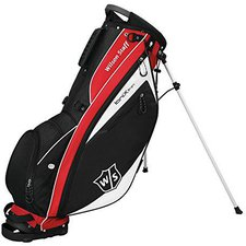 Wilson Staff Ionix Light Carry Golf Bag