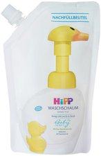 Hipp Babysanft Waschschaum Nachfüllpack 250ml (9547)