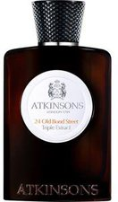 Atkinsons 24 Old Bond Street Triple Extract Men Eau de Cologne (50ml)