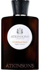 Atkinsons 24 Old Bond Street Triple Extract Men Eau de Cologne (50ml)