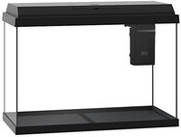 Juwel Aquarium Primo 70 LED schwarz ohne Unterschrank