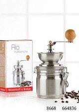 Ritzenhoff Kaffeemühle Rio
