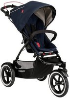 Phil & Teds Sport Buggy Apple (2016)
