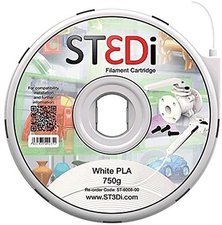 ST3Di PLA Filament weiß (ST-6008-00)