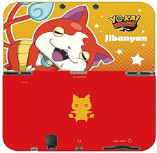 Hori New 3DS XL Yo-Kai Watch Duraflexi Protector (Jibanyan)