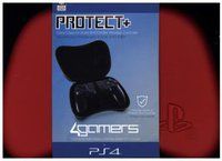 4Gamers Protect+ Carry Case (4G-4388RED)