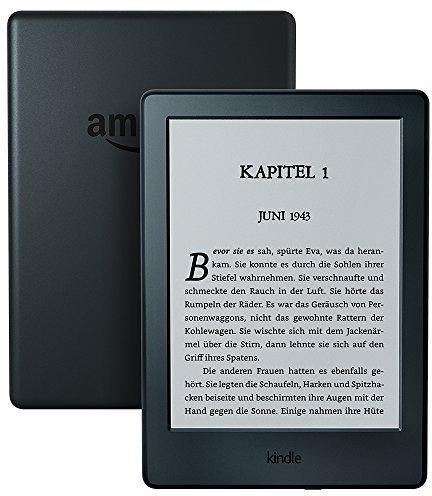 Kindle 2016 schwarz