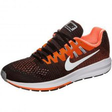 Nike Air Zoom Structure 19 Men gym red/white