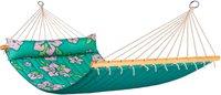 La Siesta Doppelstabhängematte Hawaii palm