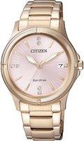 Citizen Elegant (FE6053-57W)