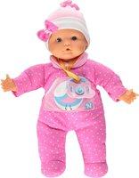 Famosa Nenuco Soft newborn pink