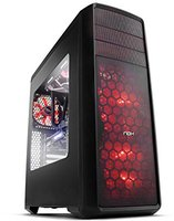 Nox Xtreme Coolbay ZX Red LED