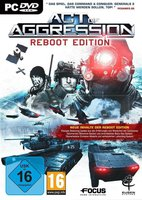 Act of Aggression: Reboot Edition (PC)
