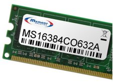 MemorySolution 16GB DDR3-1600 (MS16384CO632A)