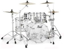 Pearl Drum Crystal Beat (CRB524P/C)