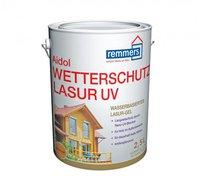 Remmers Wetterschutz-Lasur UV Palisander 2,5 l