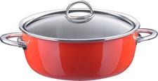 Kochstar Neo orange Bratkasserolle 26 cm (32608726)