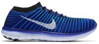 Nike Free RN Motion Flyknit Wmn concord/photo blue/black/white