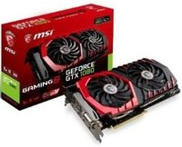 MSI GeForce GTX 1080 GAMING Z 8192MB GDDR5X
