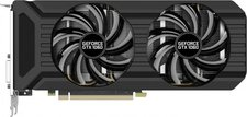Palit/XpertVision GeForce GTX 1060 Dual 6144MB GDDR5
