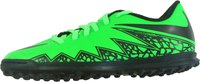 Nike Jr. Hypervenom Phade TF green strike/black/black